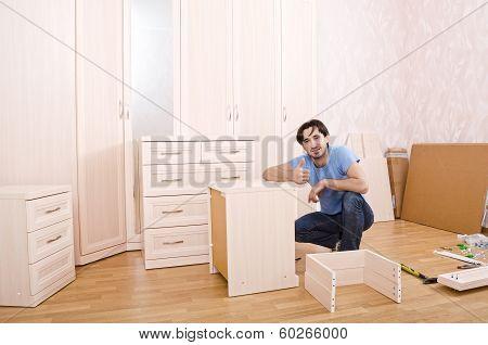Carpenters Of Furniture
