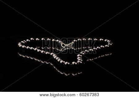 Balck Pearls