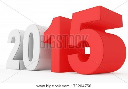 Year 2015 Count
