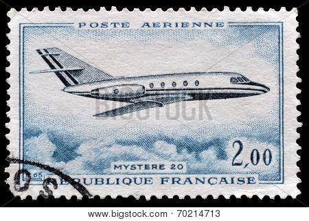 France 1966