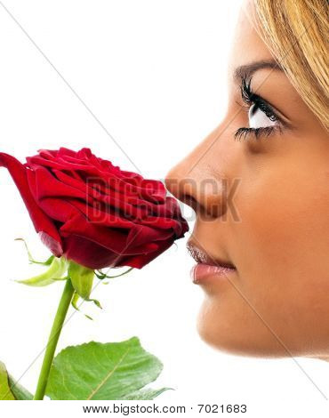 The Scent Of Romance