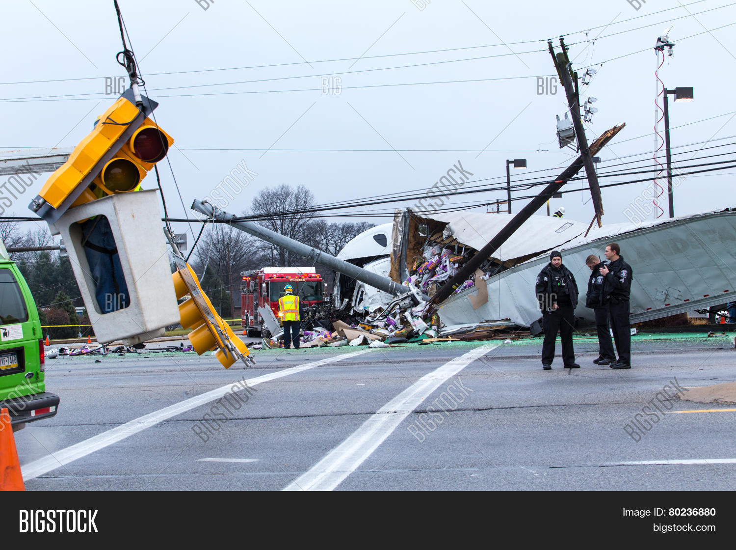 route 30 truck image & photo (free trial) | bigstock