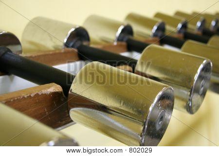 Bar-bells 2