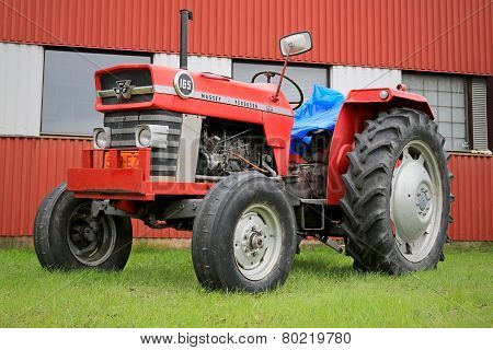 Massey Ferguson 165 Agricultural Tractor