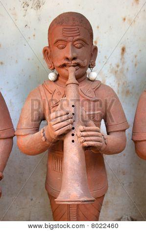 Terracotta Toys