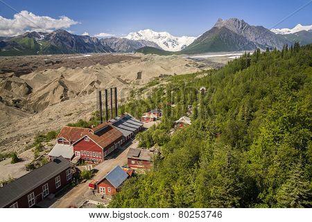 Kennicott Alaska