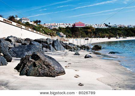 Sines Beach