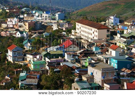 Residence, Dalat Countryside, Asia City