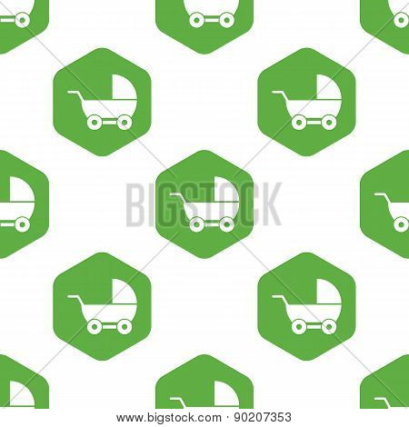 Pram pattern