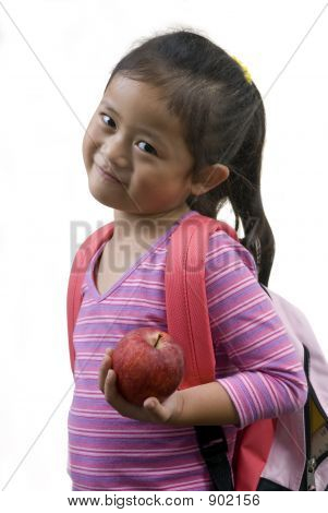 Apple For The
