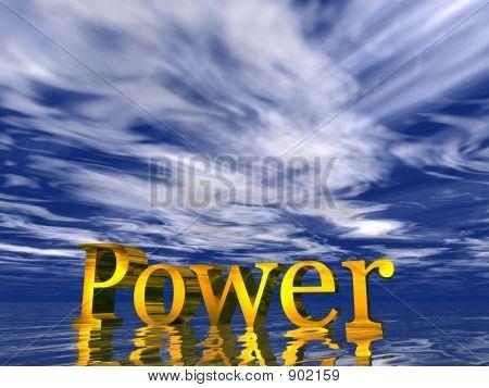 Powerbluecloud