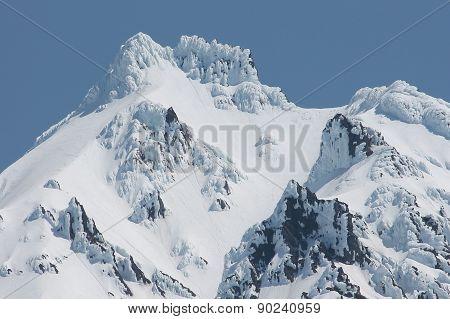 Lofty Peaks