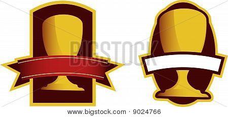 Award Labels
