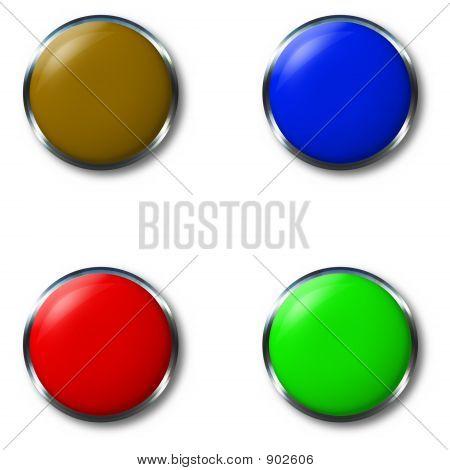 Hrome Button