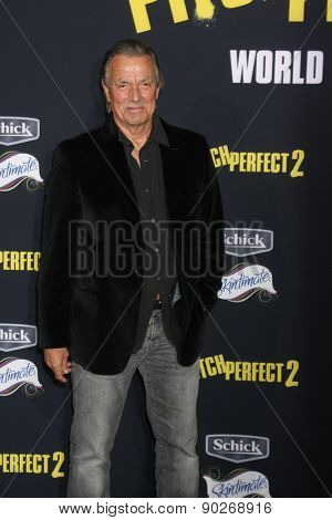 LOS ANGELES - MAY 9:  Eric Braeden at the