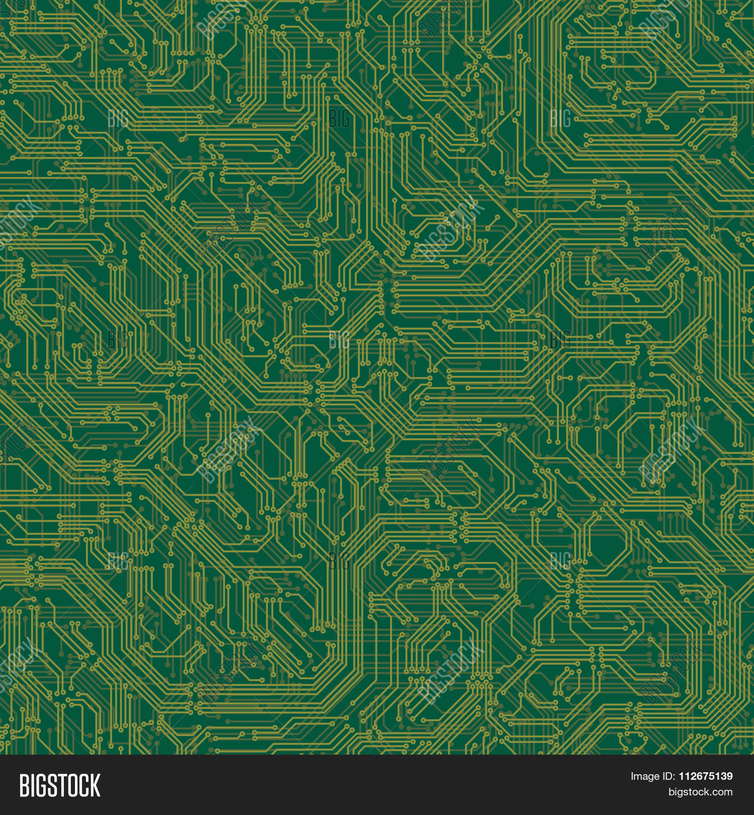 Seamless Background Vector Photo Free Trial Bigstock Electric Circuit Board Of Electrical