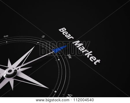 3D Maded Compass