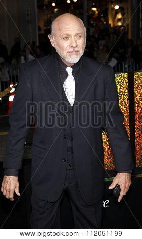 Hector Elizondo at the Los Angeles Premiere of