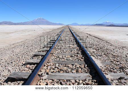 Railway infinity