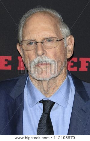 LOS ANGELES - DEC 7:  Bruce Dern at the