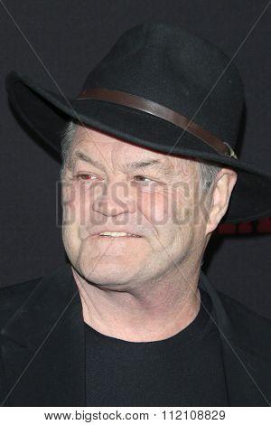 LOS ANGELES - DEC 7:  Mickey Dolenz at the