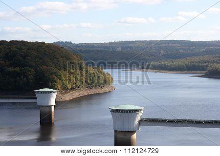 Artificial Lake