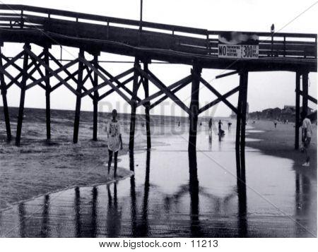 Carolina Pier