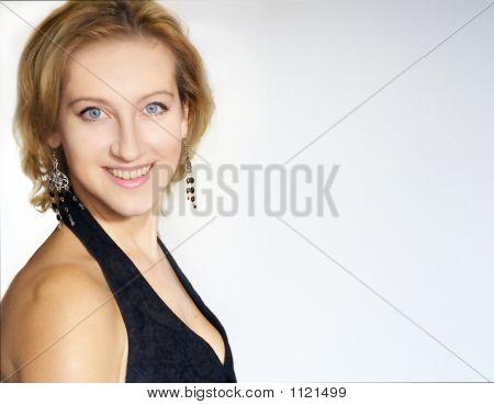 Fashion Pretty Woman