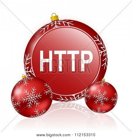 http christmas icon
