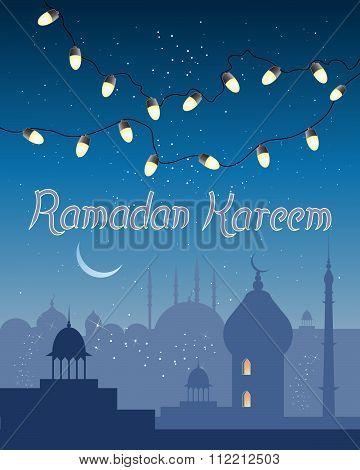 Ramadan Abstract