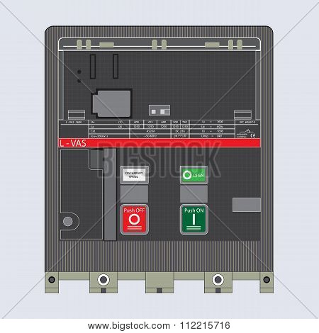Automatic Switches Breaker