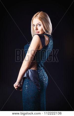 Pretty Fashionable Girl