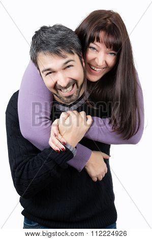 Having Fun Together