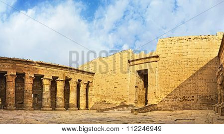 The Ancient Architecture