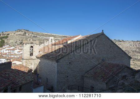 Houses In Ares Del Maestrazgo