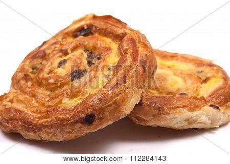 pain aux raisin