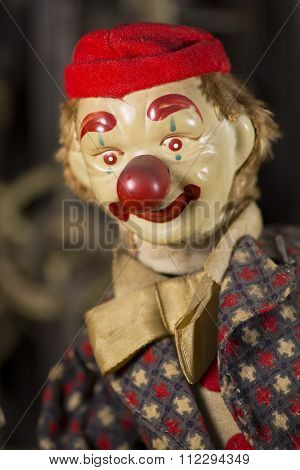 Toy Clown