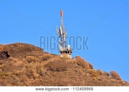 Telecomunication Antennas