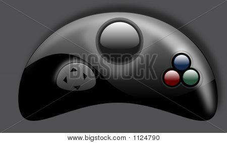 Joystick Game