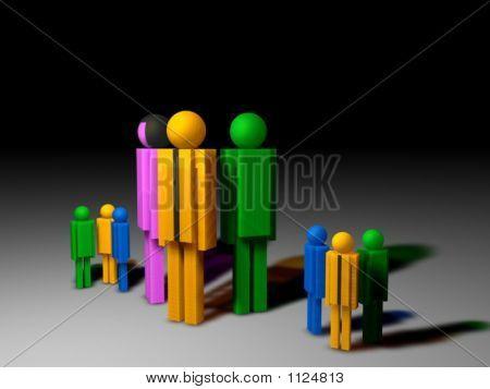 Colored-Teams