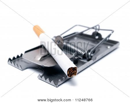 Smoking Trap