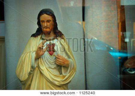 Jesus Antique