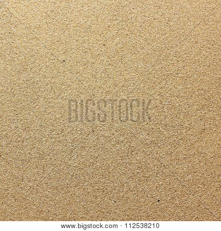 Seamless sand background. Close up
