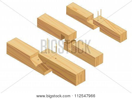 Joinery Connections 2