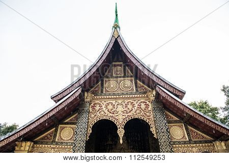 Image of Wat Xieng Thong