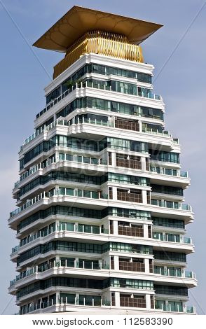 Architecture Bangkok