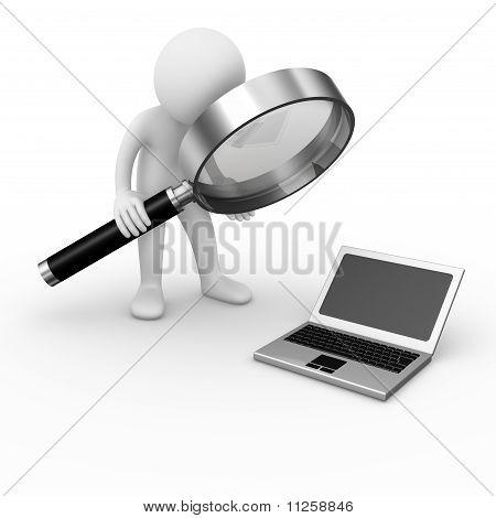 Computer analysis