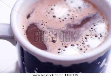 Hot Chocolate 'N' Mug