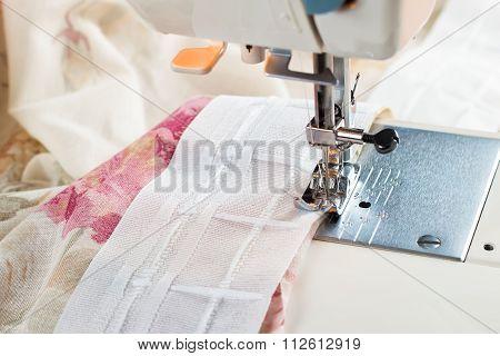 Modern Sewing Machine