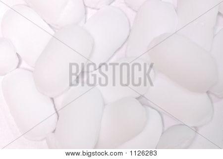 Water Softener Salt Crystals